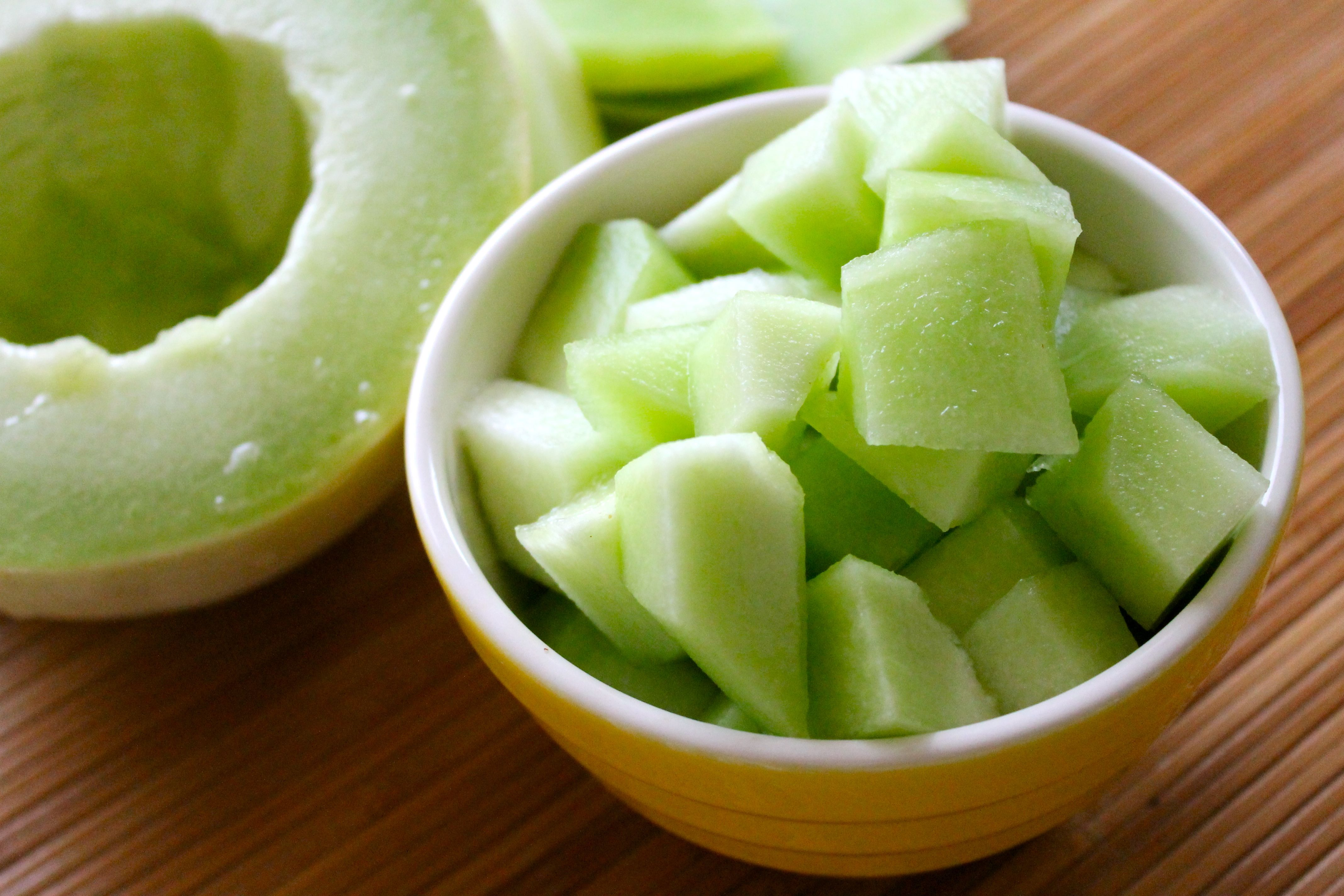 Image result for Honey dew melon